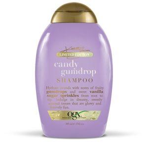Candy gumdrop shampoo and conditioner